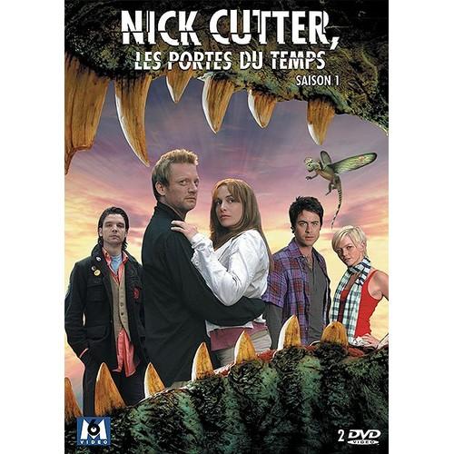 Nick cutter les portes du temps saison 1 dvd zone 2 - Les portes du hammam vendargues ...