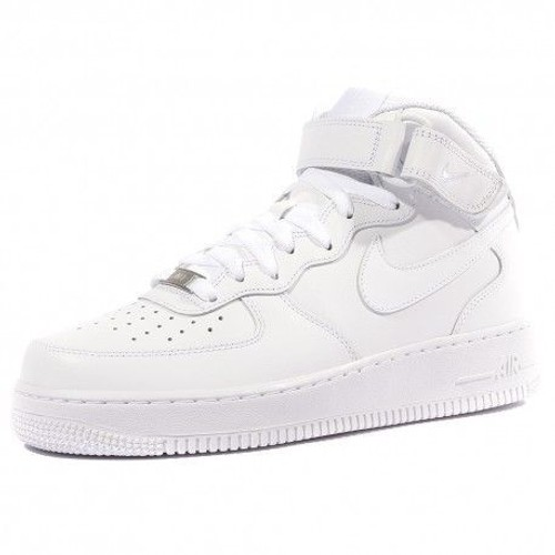 best authentic 93889 acca6 nike air force 1 homme