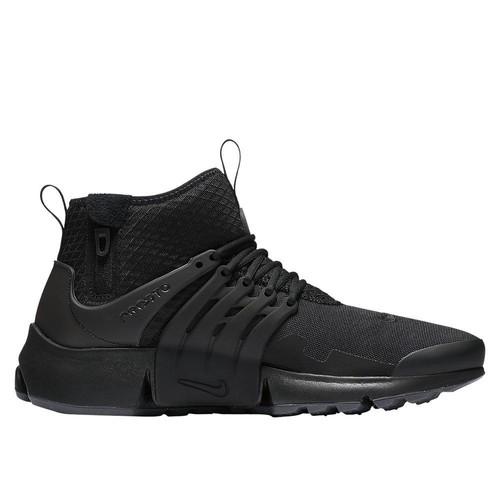 Nike Air Presto Mid Utility Hommes Hi Top Trainers 859524 Sneakers Chaussures 004 MspJ0q5pC