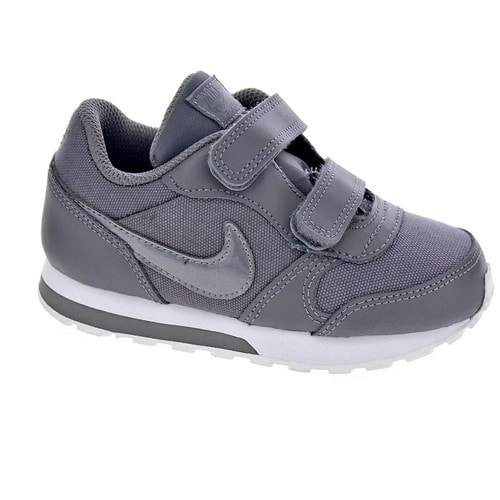 sports shoes 4417a 53aca nike md runner 2 gris