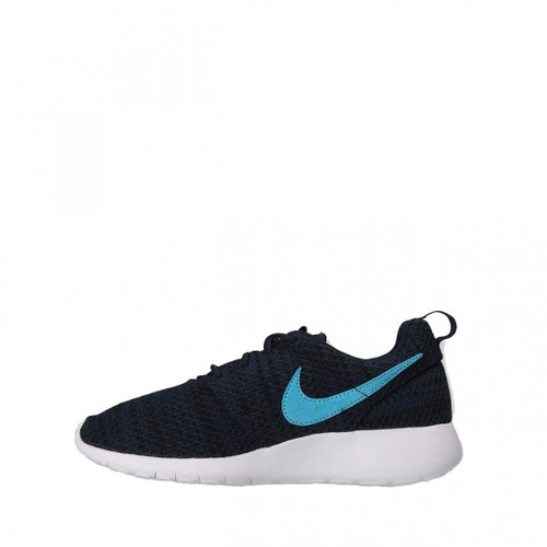 Nike Roshe run Bleu