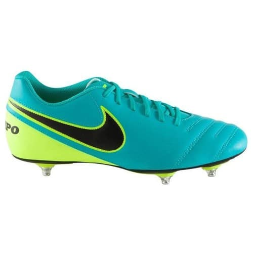 Chaussures Nike Tiempo mystic 3 fg taille 40