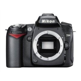 Petite annonce Nikon D90 Reflex 12.3 Mpix - Corps uniquement - 42000 SAINT-ETIENNE