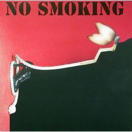 No Smoking - No Smoking