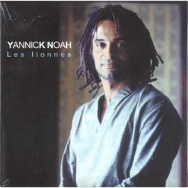 Noah-Yannick-Les-Lionnes-CD-Single-31765