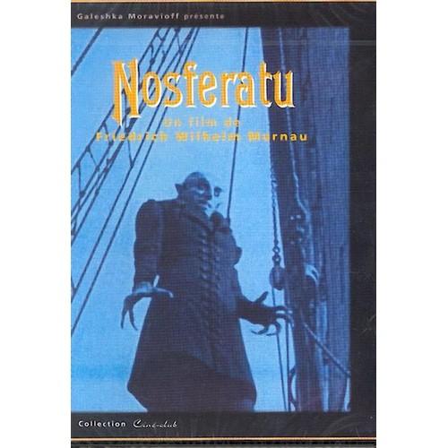 Nosferatu film muet dvd zone 2 priceminister rakuten - Code avantage aroma zone frais de port ...