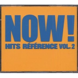 Now ! Hits Reference Vol. 2 - Collectif