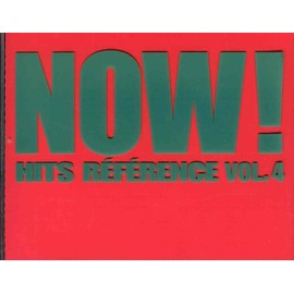 Now ! Hits Reference Vol. 4 - Collectif