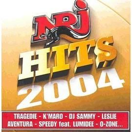 Nrj Hits 2004 - Collectif