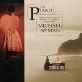the piano la le on de piano original music from the film by jane campion musique originale. Black Bedroom Furniture Sets. Home Design Ideas