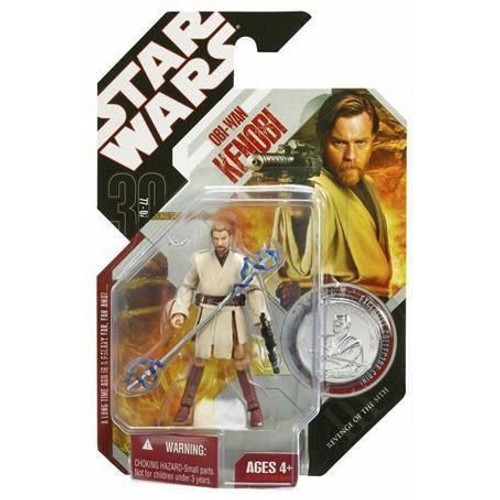 figurine star wars obi-wan kenobi