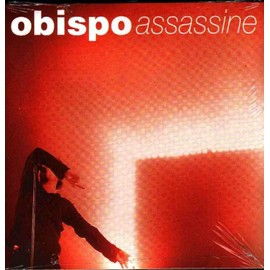 Obispo-Pascal-Assassine-CD-Single-556803