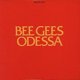 Odessa - The Bee Gees