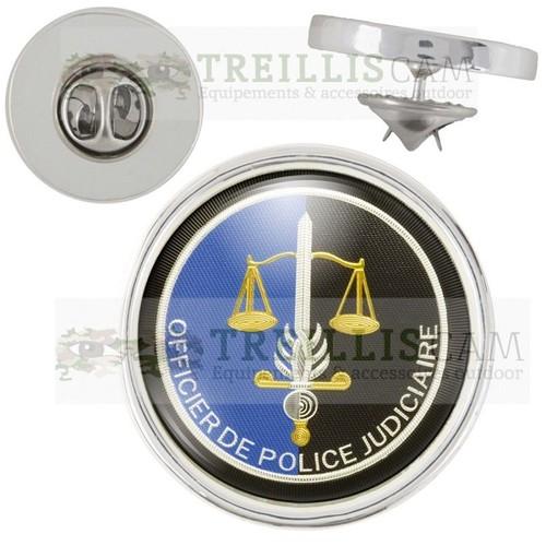 Officier de police judiciaire pas cher ou d 39 occasion sur - Grille indiciaire officier de gendarmerie ...