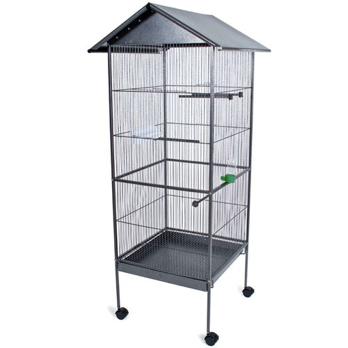 oiseaux cage voliere pas cher ou d 39 occasion sur priceminister rakuten. Black Bedroom Furniture Sets. Home Design Ideas
