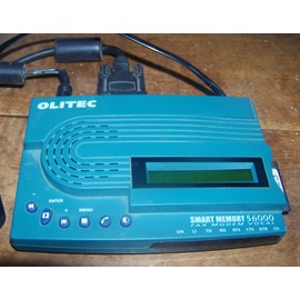 OLITEC Modem SmartMemory Drivers for Windows