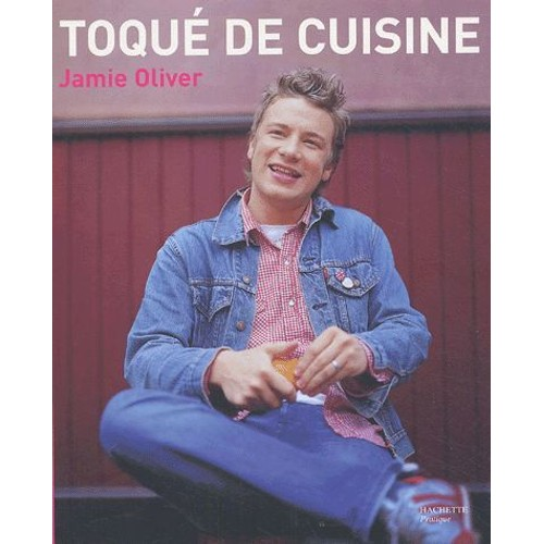 toqu de cuisine de jamie oliver format broch priceminister rakuten. Black Bedroom Furniture Sets. Home Design Ideas