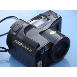 olympus az 300 superzoom appareil photo argentique pas cher. Black Bedroom Furniture Sets. Home Design Ideas
