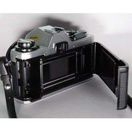 olympus om 10 appareil photo argentique pas cher. Black Bedroom Furniture Sets. Home Design Ideas