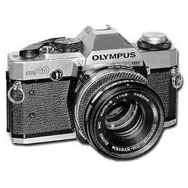 olympus om 20 appareil photo reflex argentique pas cher rakuten. Black Bedroom Furniture Sets. Home Design Ideas