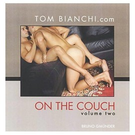 On The Couch: V. 2 de Tom Bianchi