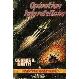 Operation Interstellaire de Smith Georges, O.