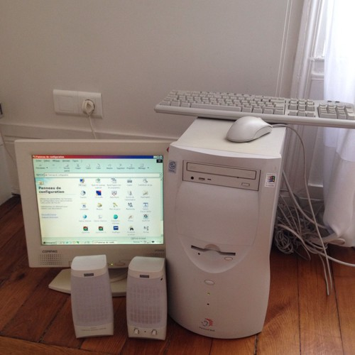 Ordinateur de bureau occasion ordinateur de bureau - Ordinateur de bureau pas cher d occasion ...