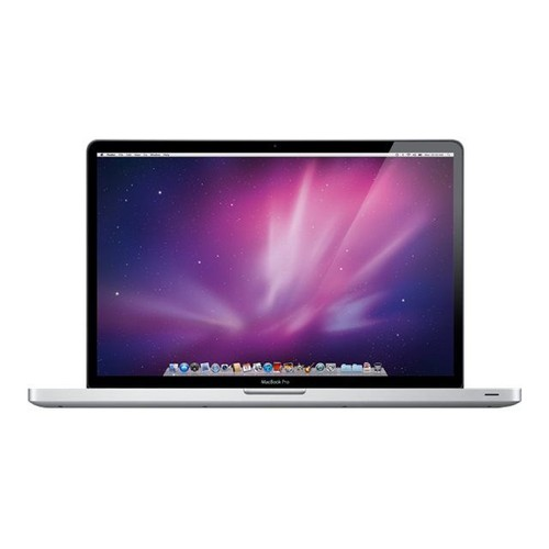 ordinateur portable apple 17 et plus achat vente neuf. Black Bedroom Furniture Sets. Home Design Ideas