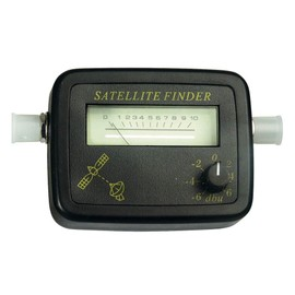 POINTEUR SATELLITE SAT FINDER d�tection de satellite