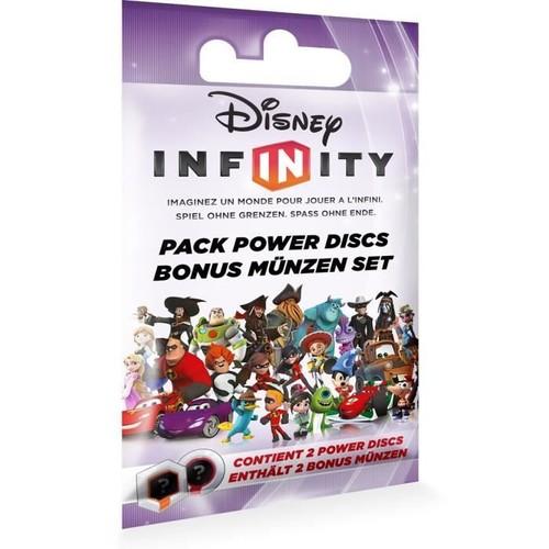Pack Disney Infinity 3 Pas Cher Ou Doccasion Sur Rakuten