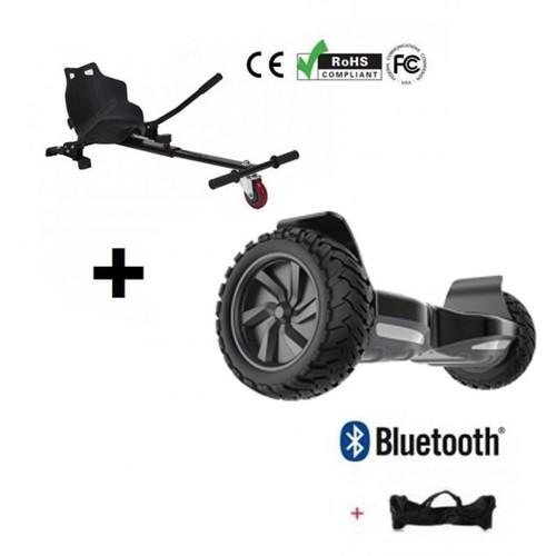 pack hoverboard hoverkart pas cher ou d 39 occasion sur rakuten. Black Bedroom Furniture Sets. Home Design Ideas