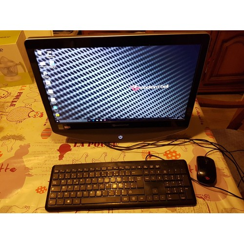 packard bell one two