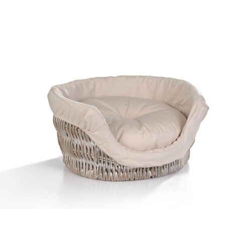 acheter panier osier chat pas cher ou d 39 occasion sur priceminister. Black Bedroom Furniture Sets. Home Design Ideas