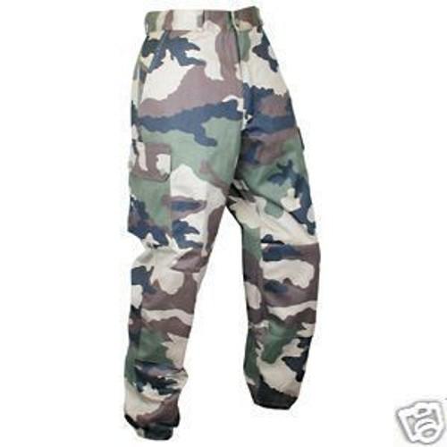 6ceec6191ea pantalon armee pas cher ou d occasion sur Rakuten