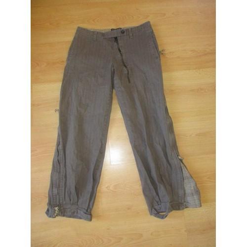 Pantalon Femme  One Step