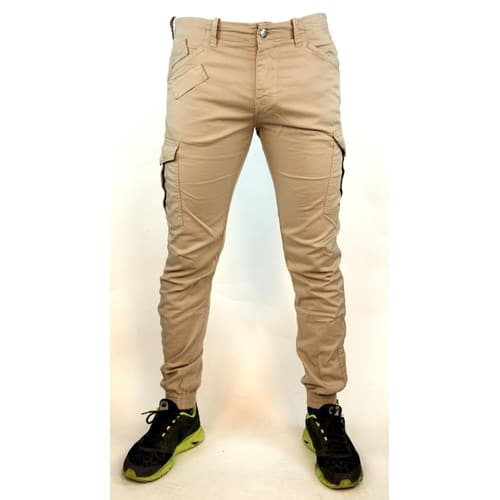 Acheter pantalon treillis beige pas cher ou d 39 occasion sur priceminister - Pantalon treillis pas cher ...