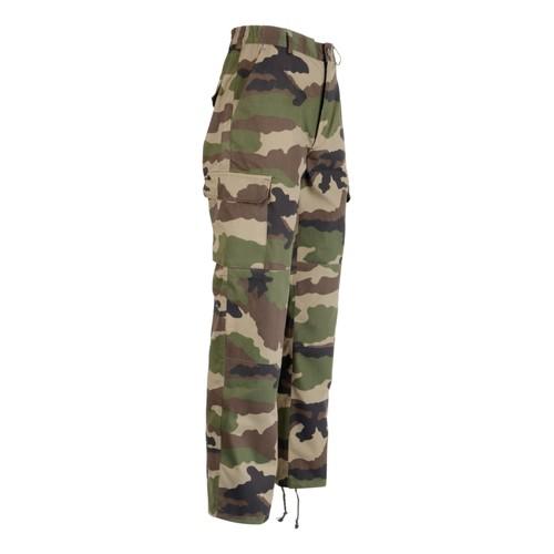 Pantalon treillis homme achat et vente neuf d 39 occasion - Treillis militaire occasion ...