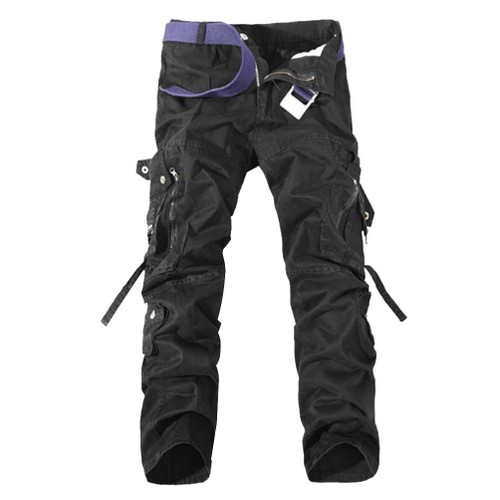 Acheter pantalon treillis noir pas cher ou d 39 occasion sur priceminister - Pantalon treillis pas cher ...