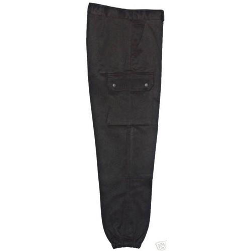pantalon treillis noir pas cher. Black Bedroom Furniture Sets. Home Design Ideas