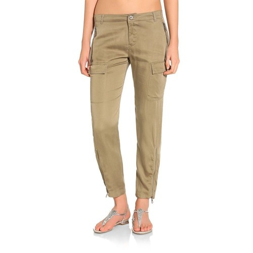 db334f25b pantalon vert kaki femme pas cher ou d'occasion sur Rakuten