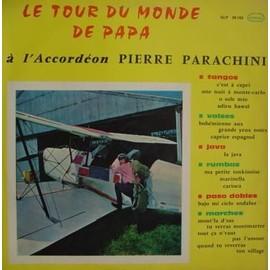 L'accordeon D'papa - Parachini, Pierre