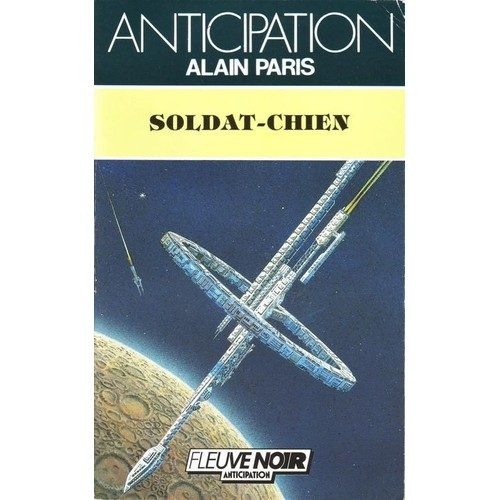soldat chien tome 1 de paris a achat vente neuf occasion. Black Bedroom Furniture Sets. Home Design Ideas