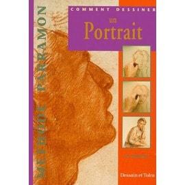 Comment Dessiner Un Portrait de J-M Parramon