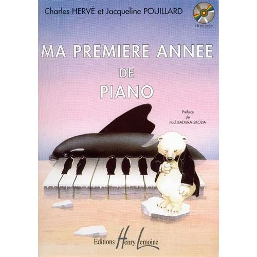 Partition pour Piano (Autre)