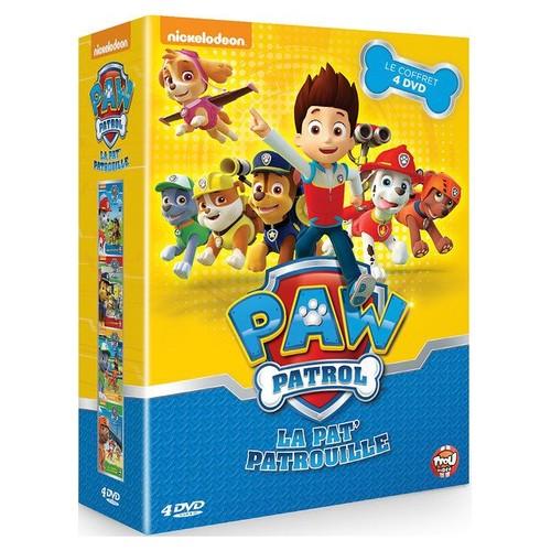 Pat Patrouille Tf1 Pas Cher Ou D Occasion Sur Rakuten