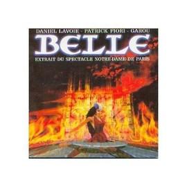 Belle garou