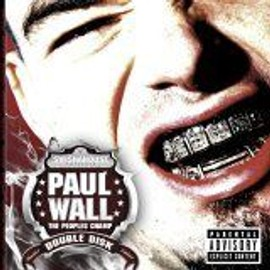 The Peoples Champ - Paul Wall