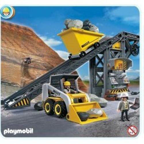 Pelleteuse playmobil achat et vente neuf d 39 occasion sur pricemini - Playmobil geant a vendre ...