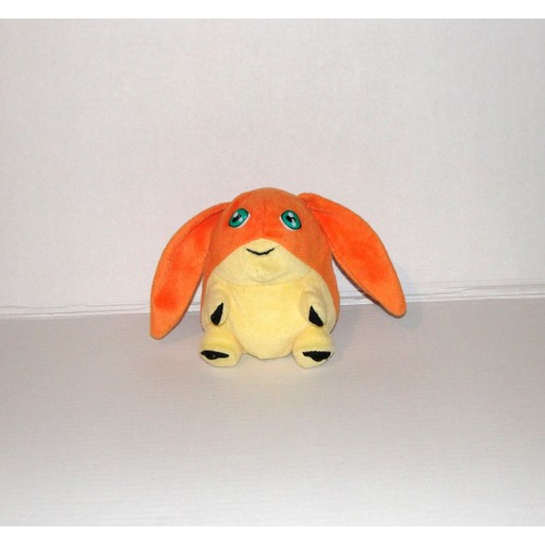 Peluche Digimon