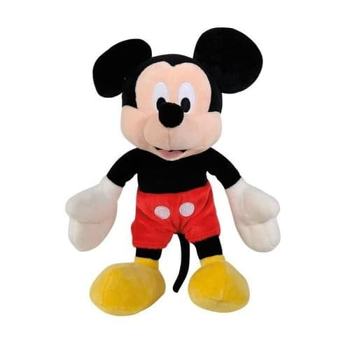 peluche mickey et ses amis achat vente neuf d 39 occasion. Black Bedroom Furniture Sets. Home Design Ideas